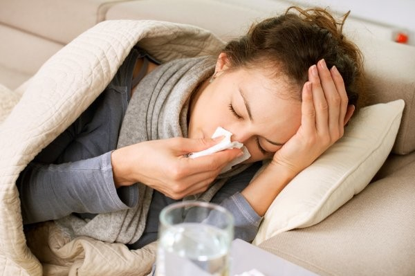 Why We Get Sick - Back To Bliss